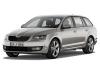 Тест-драйвы Skoda Octavia A7 Combi