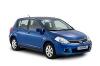 Тест-драйвы Nissan Tiida Hatchback