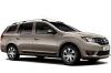 Тест-драйвы Dacia Logan MCV