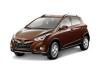 Тест-драйвы Hyundai HB20X