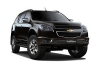 Тест-драйвы Chevrolet Trailblazer