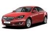 Тест-драйвы Opel Insignia Hatchback