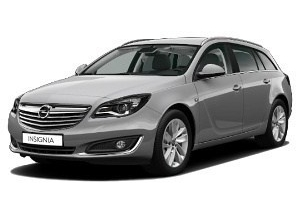 Opel Insignia Sports Tourer 2013