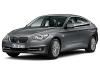 Тест-драйвы BMW 5 Series Gran Turismo (F07)