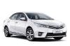 Тест-драйвы Toyota Corolla