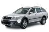 Тест-драйвы Skoda Octavia A5 Combi Scout