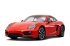 Тест-драйвы Porsche Cayman