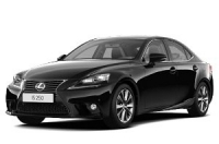 Lexus IS  250/200t {YEAR}