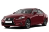 Тест-драйвы Lexus IS F