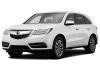 Тест-драйвы Acura MDX