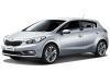 Тест-драйвы KIA Cerato Hatchback