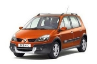 Renault Scenic Conquest {YEAR}