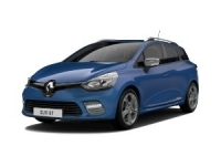 Renault Clio Estate GT {YEAR}