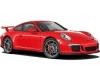 Тест-драйвы Porsche 911 GT3