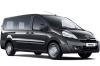 Тест-драйвы Toyota Proace Crew Cab