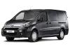 Тест-драйвы Toyota Proace Panel Van