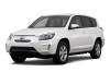 Тест-драйвы Toyota RAV4 EV