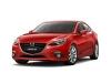 Тест-драйвы Mazda 3 Sedan
