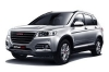 Тест-драйвы Great Wall Haval H6 Sport