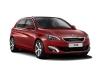 Тест-драйвы Peugeot 308 5-ти дверный
