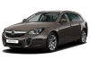 Тест-драйвы Opel Insignia OPC Sports Tourer