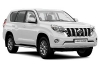 Тест-драйвы Toyota Land Cruiser Prado 150