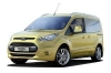 Тест-драйвы Ford Tourneo Connect