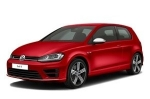 Volkswagen Golf R 3-х дверный 2013