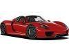 Тест-драйвы Porsche 918 Spyder
