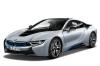 Тест-драйвы BMW i8 (I12)