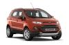 Тест-драйвы Ford EcoSport