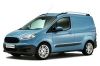 Тест-драйвы Ford Transit Courier