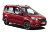 Тест-драйвы Ford Tourneo Courier