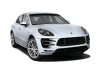 Тест-драйвы Porsche Macan Turbo