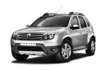 Renault Duster 2011