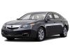 Тест-драйвы Acura TL