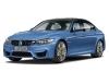 Тест-драйвы BMW M3 Sedan (F80)
