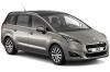 Тест-драйвы Peugeot 5008