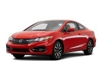 Honda Civic Coupe 2013