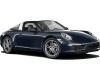 Тест-драйвы Porsche 911 Targa