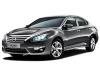 Тест-драйвы Nissan Teana