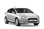 Ford Focus Electric 2011