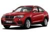 Тест-драйвы BMW X4 (F26)
