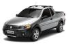 Тест-драйвы Fiat Strada Working CE