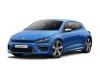 Тест-драйвы Volkswagen Scirocco R