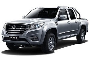 Great Wall Wingle 6 2014