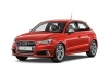 Тест-драйвы Audi S1 Sportback