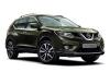 Тест-драйвы Nissan X-Trail