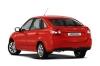 Тест-драйвы ВАЗ Lada Granta Liftback