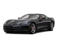 Chevrolet Corvette Coupe 2013